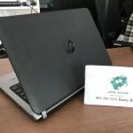 JMM - 145 ขายโน๊ตบุ๊คมือสอง HP Probook 430 G1-627TU
