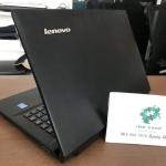 JMM - 144 ขายโน๊ตบุ๊คมือสอง Lenovo B4080-80F600BPTA (14) Black