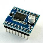 TB6612FNG โมดูลขับ DC มอเตอร์