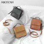 MICOCAH กระเป๋าแฟชั่น กระเป๋าถือ กระเป๋าสะพาย (สำหรับผู้หญิง)