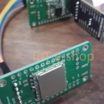 ทดสอบบอร์ด Arduino for LoRa