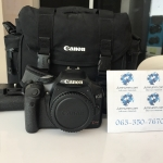 ขายกล้อง Canon EOS KISS X5 (600D) มือสอง