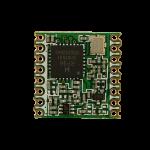 RFM95 RFM95W 915Mhz RF Transceiver Module