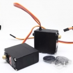 2 Axis Digital Servo motor เซอร์โวมอเตอร์ 2 แกน