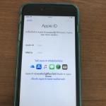 JMM-159 ขาย iphone6 plus 128 gb สีเงิน เครื่องไทย ราคา 9900 บาท