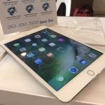 JMM-34 ขาย iPad Mini4 Cellular 32 Gb ราคา 13,500 บาท ใส่ซิมได้