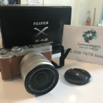 JMM-97 ขายกล้อง Fuji X-A2 ราคา 12000 บาท