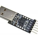 CP2102 USB 2.0 to TTL UART Module