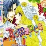 การ์ตูน Romance เล่ม 331
