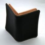 กระเป๋าเงินหนังแท้ (middle wallet) pre-order