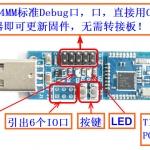 CC2531 ZigBee USB dongle
