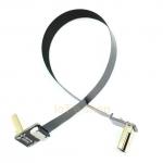 สาย HDMI แบบ FFC ยาว 20 cm พร้อมคอนเน็กเตอร์