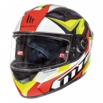 MT KRE LOOKOUT G4 GLOSS FLUOR YELLOW