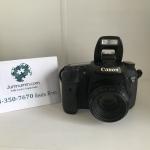 JMM-88 ขายกล้อง Canon 7d มือสอง อดีตประกันศูนย์
