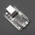 XBoard V2 (Atmega328 + Wiz5100)