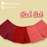Red Set S