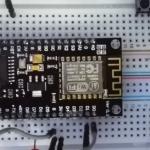 NodeMCU + MQTT = IoT system