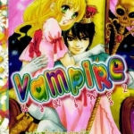 การ์ตูน Vampire เล่ม 2