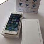 JN-03 ขาย IPhone 6 16GB สีทอง เครื่องศูนย์ไทย มีใบเสร็จครบยกกล่อง