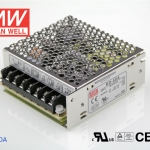 MEAN WELL RD-50A