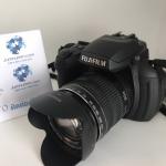 JMM-60 ขาย Fujifilm HS30 EXR มือสอง อดีตประกันศูนย์