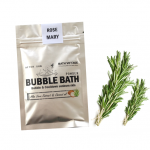 Rosemary After sun Bubble bath powder