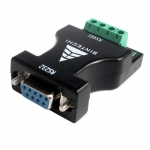 RS232 to RS485 serial converter