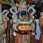 ฮกลกซิ่วอวยพรโชคลาภวาสนา