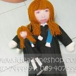 ตุ๊กตาหน้าคน ไซส์ XL