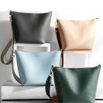 MICOCAH กระเป๋าสะพาย กระเป๋าถือ สามารถปรับได้ 3 แบบ แฟชั่นเกาหลี 2017