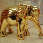 ช้างมงคลทอง