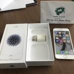 JMM - 162 ขาย iphone6 32 gb สีทอง