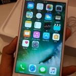 ขาย Iphone6s plus 64Gb RoseGold (มือ2) สภาพ 90%