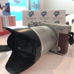 JMM-35 ขายกล้อง Fuji X-A3 ราคา 16900 บาท
