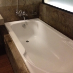 วิธีทำฟองสบู่ในอ่างอาบน้ำ ด้วยสบู่ทำฟอง แบบผง By Bath Voyage