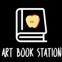 ร้านArtbook Station หนังสือสอนวาดรูประบายสี สีไม้ สีน้ำ และ อุปกรณ์ศิลปะ อื่นๆ