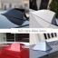 CASSA ครีบฉลามติดรถยนต์ ครีบฉลามใส่เสาอากาศรับสัญญาณ ที่ใส่เสาอากาศ ขนาด 17X6 cm. thumbnail 1