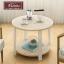 CASSA โต๊ะกลาง วางหน้าโซฟา รับแขก พร้อมลิ้นชักในตัว ขนาด50X49ซม. thumbnail 2