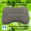 หมอนยางพาราเอราวัณ รุ่นชาร์โคล ฮาร์ท น็อบบี้ (Erawan 100% Natural Latex Pillow: Charcoal Heart Knobby) พร้อมปลอกผ้า2ชั้น มีซิป thumbnail 2