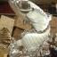 ปลาหลี่ฮื้อเกล็ดเหรียญเงินเล่นน้ำโชคลาภ เหลือกินเหลือใช้อุดมสมบูรณ์ ร่ำรวยเงินทอง thumbnail 3