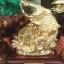 ปลาหลี่ฮื้อมงคลล้อเหรียญโชคลาภ ค้าขายร่ำรวย thumbnail 2