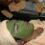 1. มาร์คเขียวสมุนไพร Rize' Acne Mask thumbnail 8