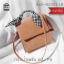MICOCAH กระเป๋าแฟชั่น กระเป๋าถือ กระเป๋าสะพาย (สำหรับผู้หญิง) thumbnail 2