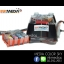 IM Ink Tank HP Cartridge No.670+Chip Reset