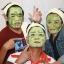 1. มาร์คเขียวสมุนไพร Rize' Acne Mask thumbnail 19
