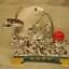 ปลาหลี่ฮื้อเกล็ดเหรียญเงินหยอกลูกแก้วโชคลาภ เหลือกินเหลือใช้ thumbnail 4