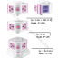 i-Plug Condo Like ปลั๊กไฟ ทรงคอนโด รุ่น IP-105+L05+L03U thumbnail 1