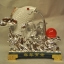 ปลาหลี่ฮื้อเกล็ดเหรียญเงินหยอกลูกแก้วโชคลาภ เหลือกินเหลือใช้ thumbnail 3