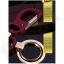 JOBON พวงกุญแจ เกรดพรีเมี่ยม 2 ห่วงคู่ สวยหรูสไตล์ Loft thumbnail 5