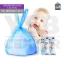 CASSA ถุงเก็บผ้าอ้อม ถุงเก็บสิ่งปฏิกูลเด็กทารก ถุงขยะสำหรับทารก (แบบซอง 5 ซอง 50 ชิ้น) รุ่น P41-BB103037-10-5 thumbnail 1